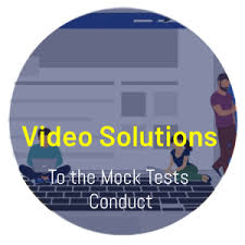 Video Solution