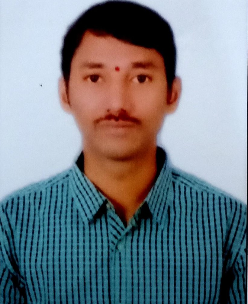 Goutam Barma