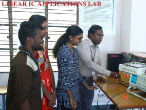 ICA Lab