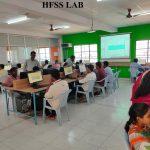 HFSS Lab - 1