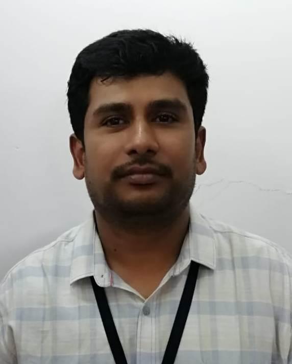 Y. V. S. Durga Prasad