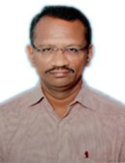 S Rajendar Kumar ECE
