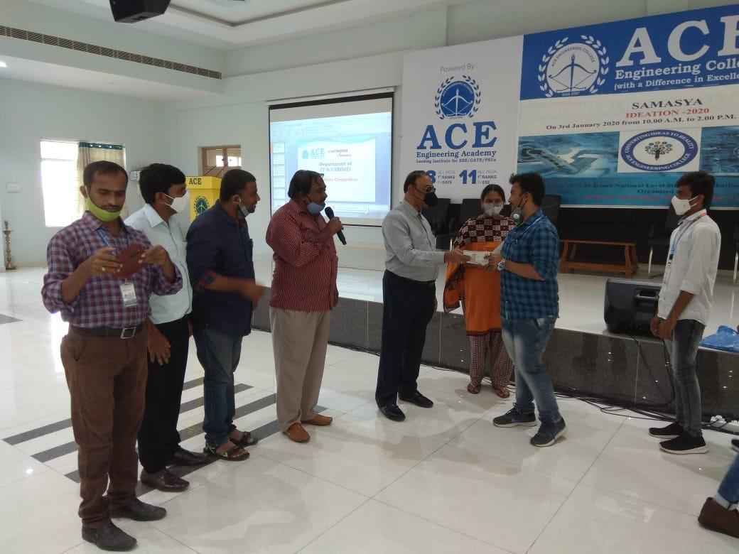 Students Interaction with Faculty