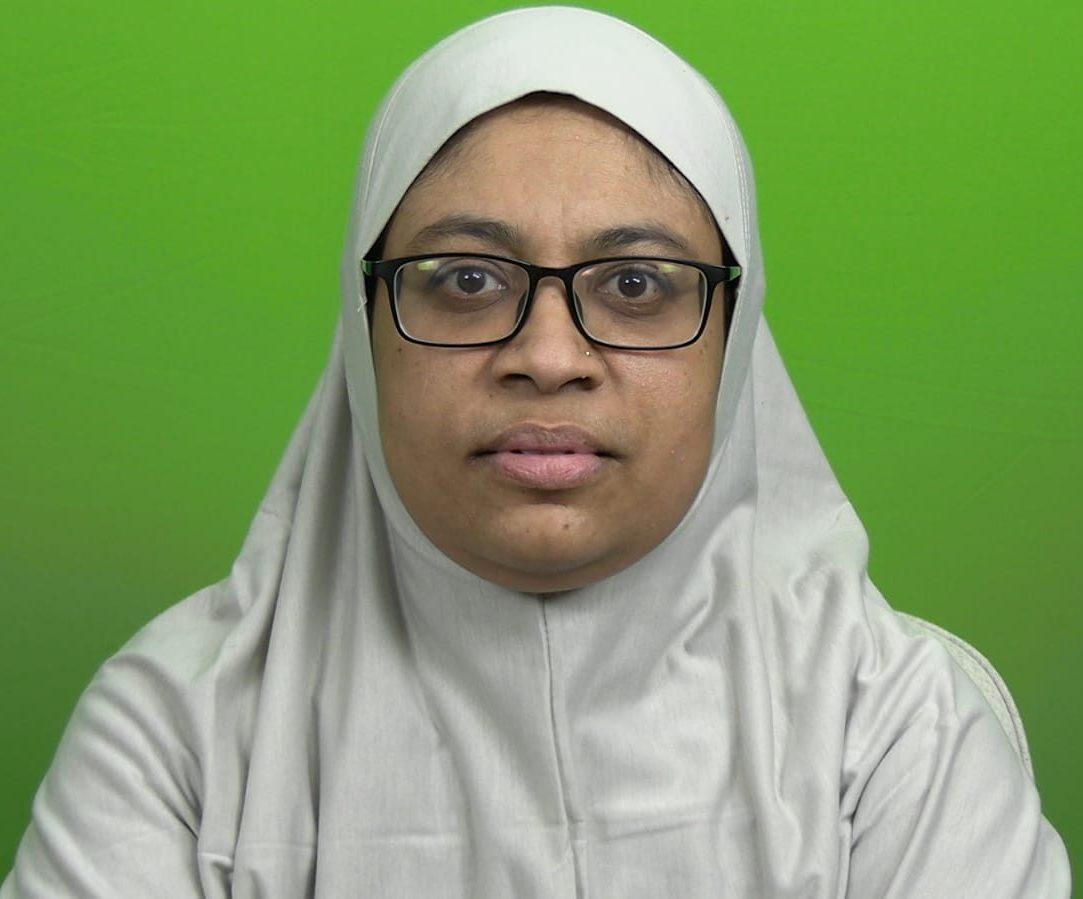 Ayesha-Osmani
