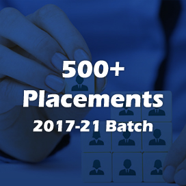 PLACEMENT 500