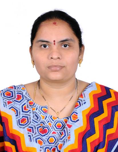 Sarita Chagantipati