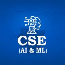 CSE-AI&ML