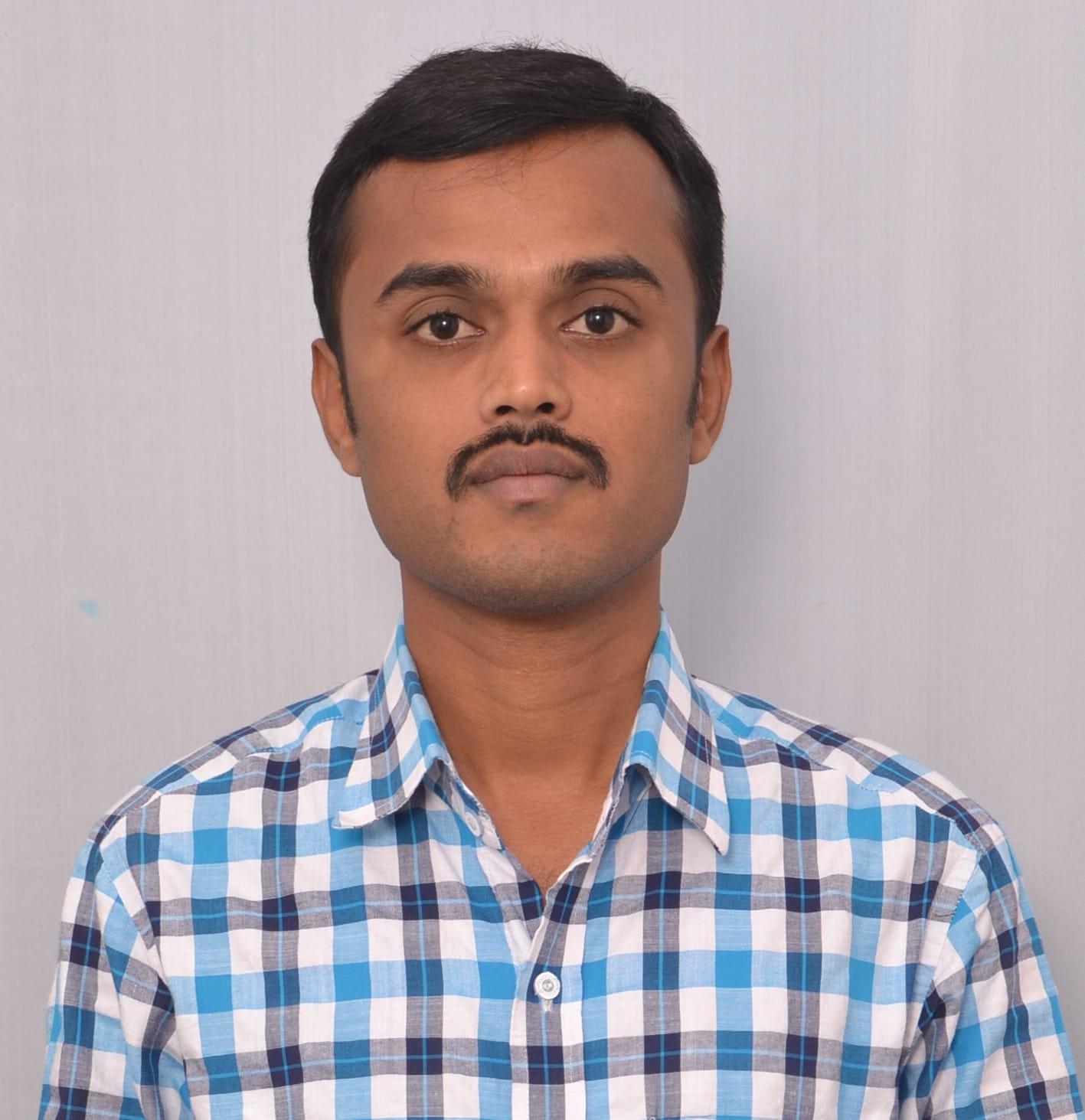 Deepak gn
